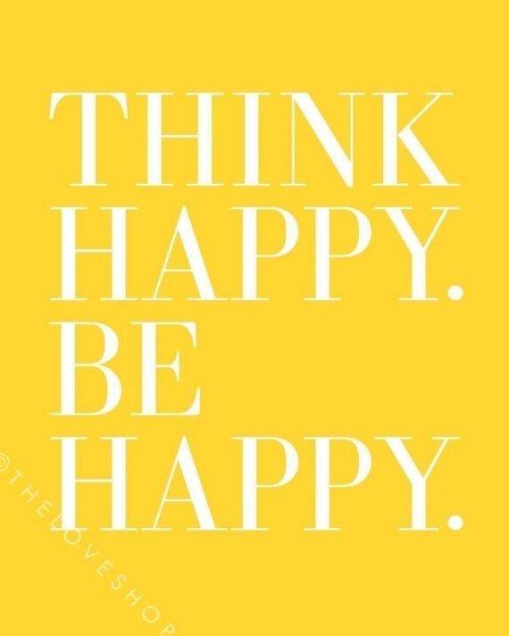Think happy. Be happy. Happy Valentine`s Day! http://www.globaleyeglasses.com