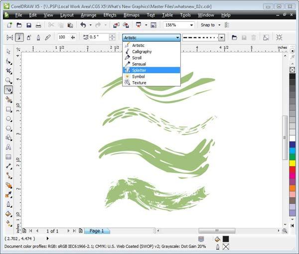 Corel Draw X5 Himpy Software