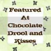 Chocolate Drool and Kisses