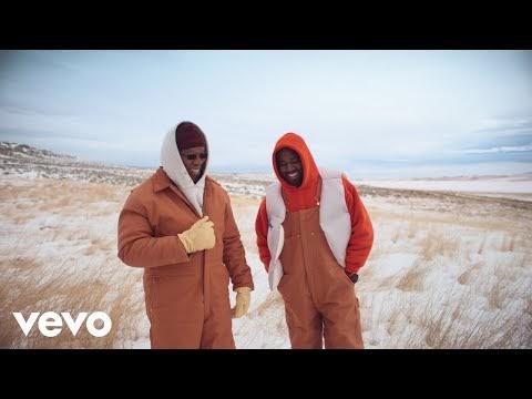[Video] Kanye West - Follow God