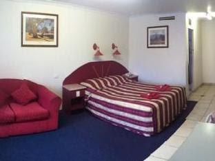 Homestead Motel Dubbo