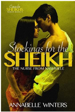 renoa pdf: Book Stockings for the Sheikh: A Royal