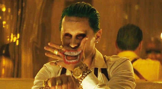 New Report Suggests Suicide Squad Behind The Scenes Drama Competing