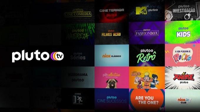 Após lançamento da Disney+ no Brasil, Pluto TV chega por aqui com conteúdo 100% gratuito