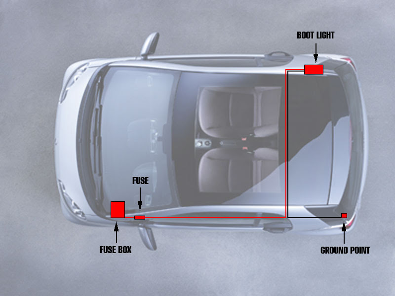 2008 Smart Car Fuse Diagram