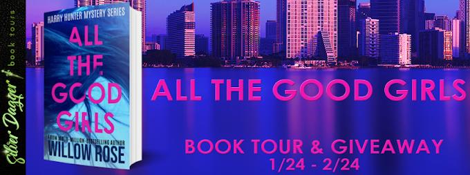 Tour Kit - All the Good Girls