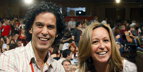 Zerolo renegó de Trinidad Jiménez para que Gómez lo incluyera en la lista de Madrid