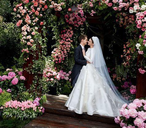 Miranda Kerr Wedding Pictures   POPSUGAR Celebrity UK