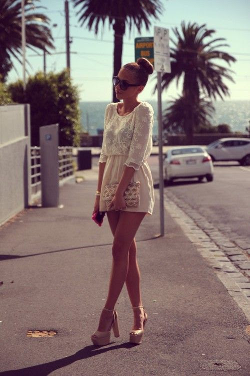 34 Look Ideas For You!
