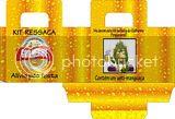 Kit Ressaca