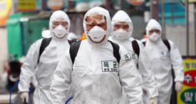 Lo único que se controla es la pandemia