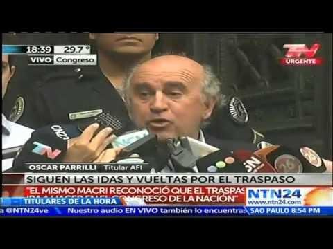 CONFIRMAN QUE CRISTINA FERNÁNDEZ NO ASISTIRÁ A INVESTIDURA PRESIDENCIAL DE MACRI