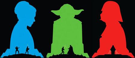 Star Wars Retold | Anakin And His Angel