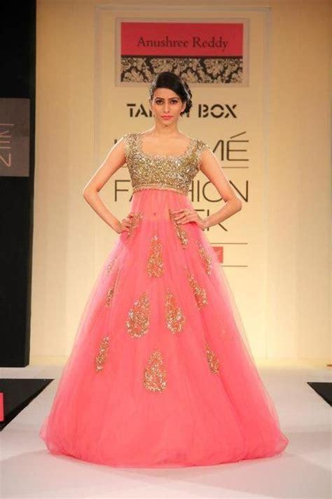INDIAN BRIDAL FASHION ? RECEPTION DRESSES   PINK LOTUS EVENTS