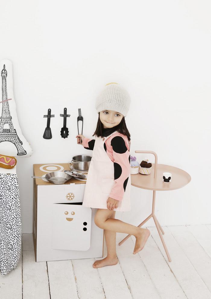 Babiekins Magazine | La Petite Cuisine 02