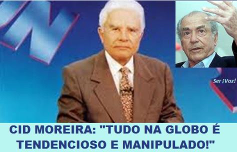 Resultado de imagem para Direito de Resposta Brizola x Globo