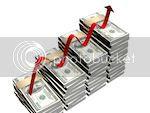 freephotoshop.org's Money stack image