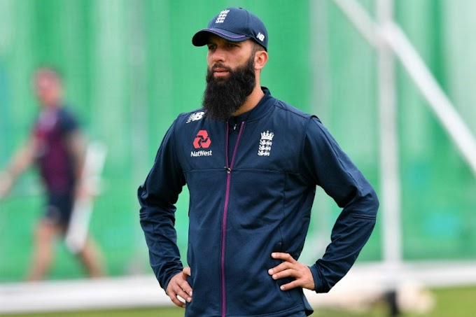 Moeen Ali to Play for Cape Town Blitz in Mzansi Super League