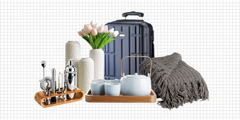 13 Amazon Wedding Registry Ideas   What to Put on a