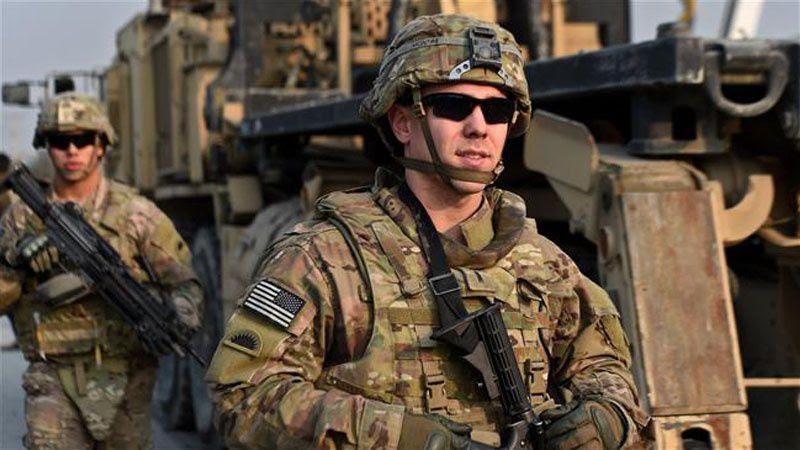 Syrie : des soldats américains opèrent dans Raqqa (AFP)