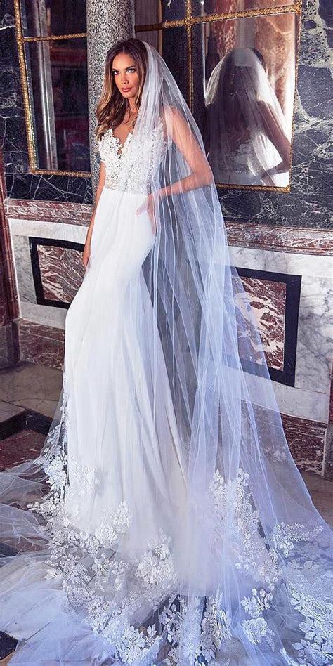 Fairytale Milla Nova Wedding Dresses 2018   Wedding