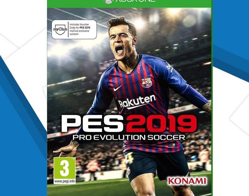 Pes 2019 Xbox 360 Iso