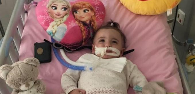 El Consejo de Estado francés salva a una niña a la que querían desconectar contra la voluntad de sus padres