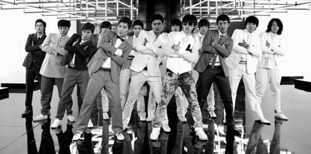 """(News) Super Junior,""""Member yang berpenghasilan banyak itu yang membayar makanan!"""""""