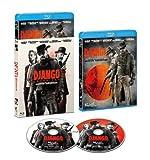 ジャンゴ 繋がれざる者 ブルーレイ&DVDコンボ (初回生産限定)  (2枚組) [Blu-ray]