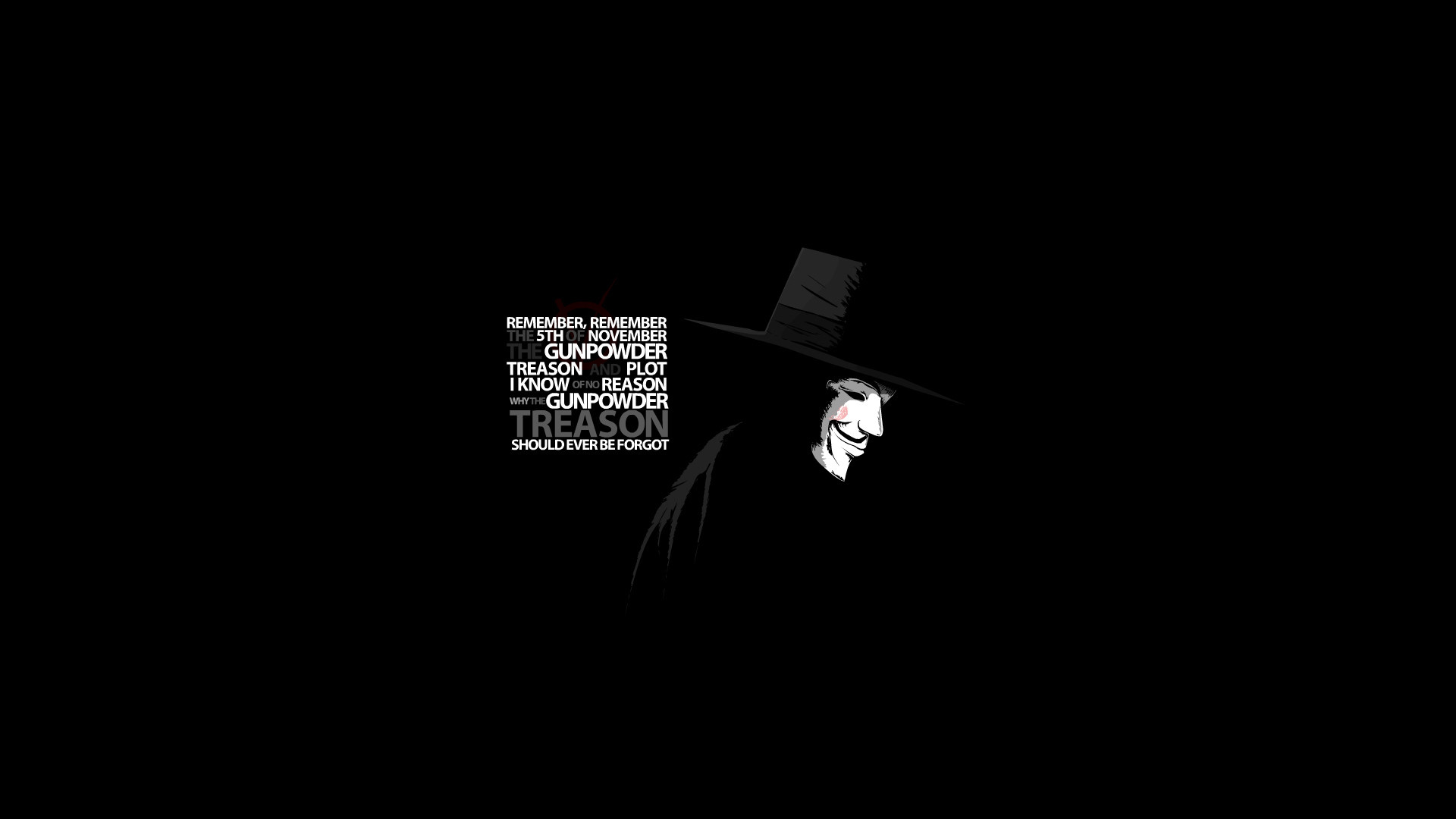 V For Vendetta Wallpapers 78 Images