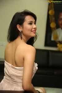 Heroine Sagarika Photos