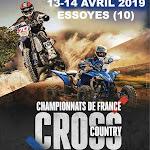 Championnat de France de Cross-Country