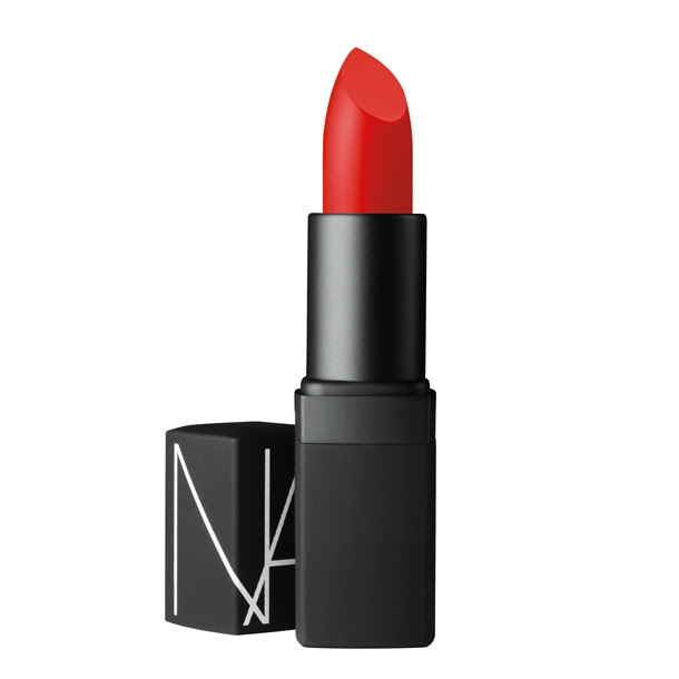 NARS Guy Bourdin Cinematic Lipstick Short Circuit jpeg