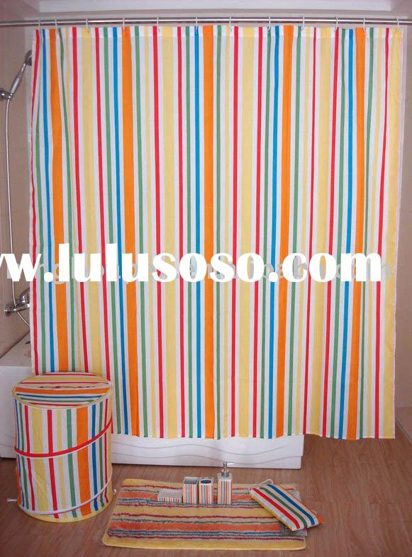 bathroom shower and window curtain sets, bathroom shower and ...