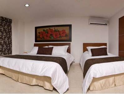 Reviews Hotel Buena Vista Express