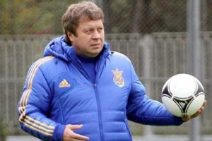 Александр Заваров будет скрывать силу и мощь Украины от соперников