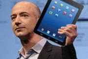 Amazon tablet?