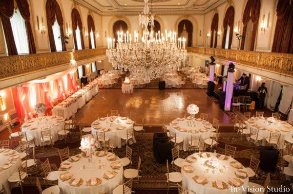 Beautiful Wedding Reception Venues