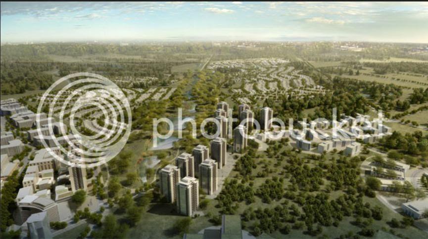 INVESTIMENTO: 5 motivos para comprar um lote no Alphaville Brasília