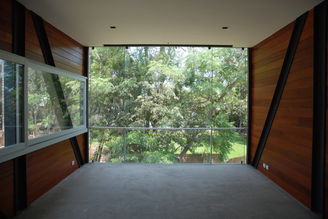 Casa VA, David Mutal Arquitectos, arquitectura, casas