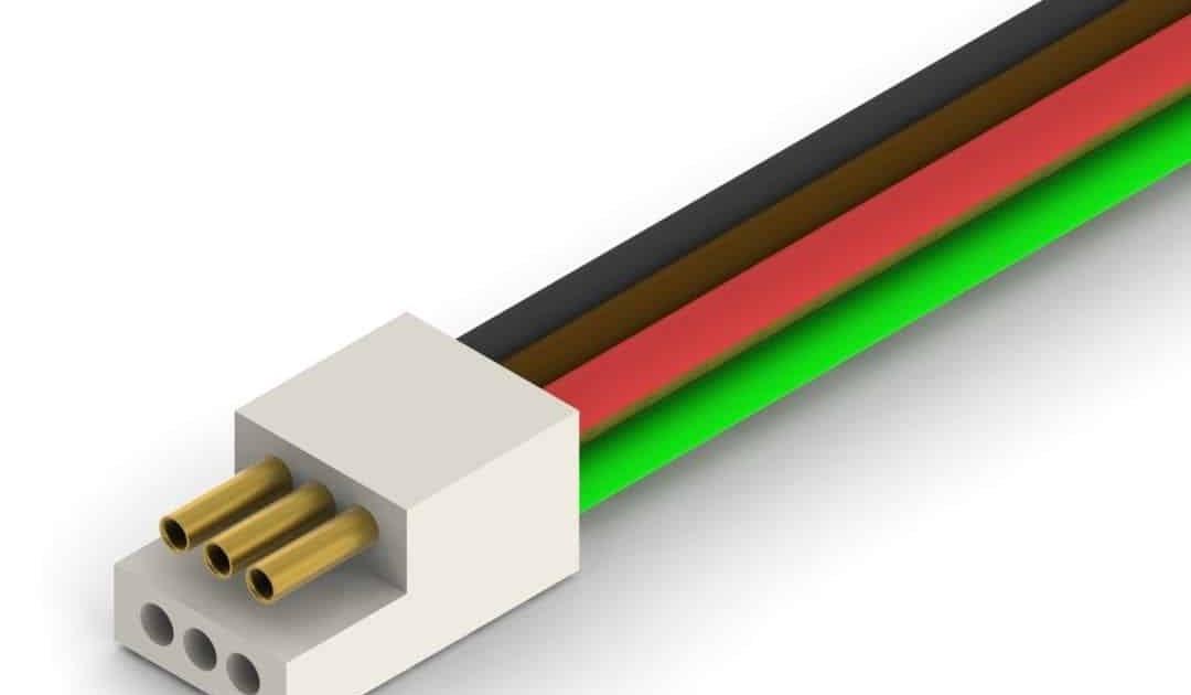 Polarized Nano Connector