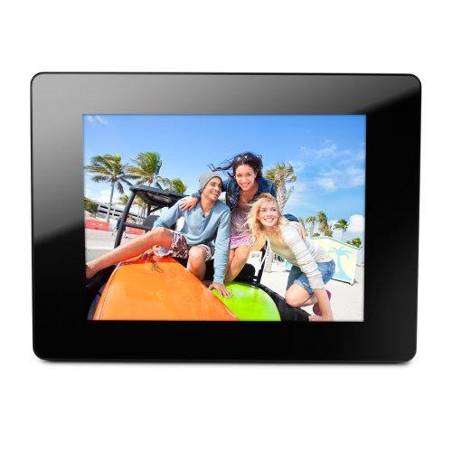 Buy Kodak Easyshare P850 8 Inch Digital Picture Frame Online