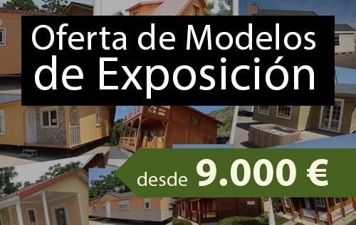 Casas prefabricadas madera casa madera segunda mano for Casas prefabricadas ocasion