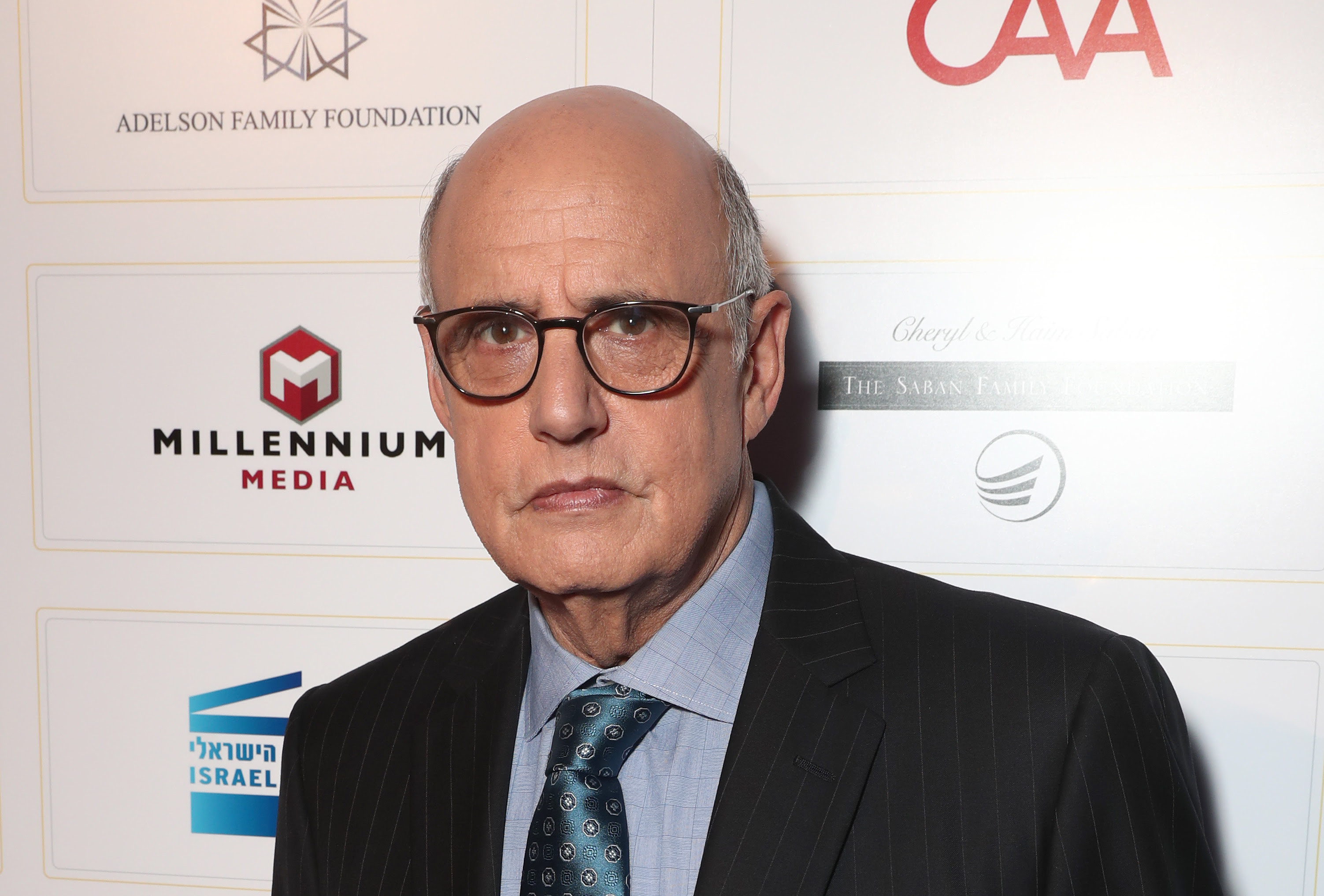 Jeffrey Tambor: Why 'The Death of Stalin' Director Chose to Keep Him in the Film