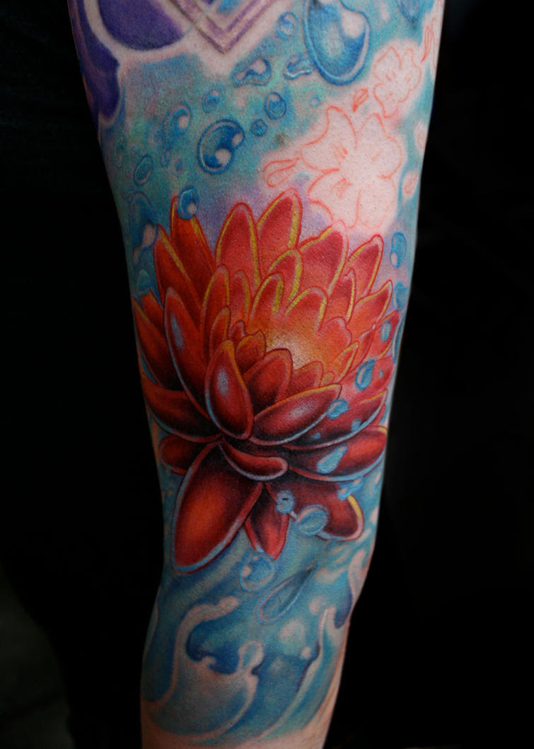kecebong blog tattoo: Tattoo Gallery by Don Walters
