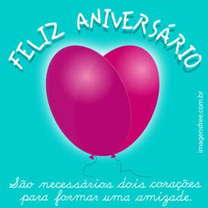 Feliz Aniversário Amiga Atrasado Imagens Free