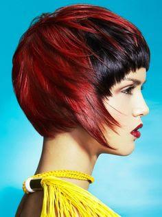 2014 Fall / Winter 2015 Hair Guide – Hair Trends ...