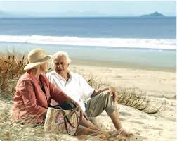 IELTS speaking - retirement and leisure