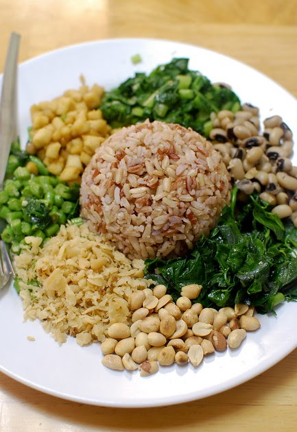 Black tie white lie green valley vegetarian restaurant - Green vegetarian cuisine ...