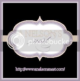 A Nelson's Nest